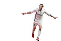 Satu Gol Comeback Gareth Bale untuk Real Madrid