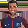 Bumi21, Agen Bola Terpercaya, Situs Agen Judi Bola Online Terpercaya, Dani Alves Pemain Terbaik UEFA 2017.