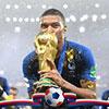 Perjalanan Perancis Hingga Menjuarai Piala Dunia 2018