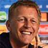 Heimir Hallgrimsson Mundur Sebagai Pelatih Islandia