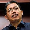 Plt Ketum PSSI Joko Driyono Resmi Jadi Tersangka
