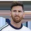 Selamat Ulang Tahun Lionel Messi ke 30
