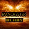 Guardiola vs Mourinho di Laga Manchester Derby