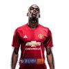 Paul Pogba Resmi Pindah ke Manchester United