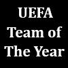 Susunan Tim Terbaik UEFA Edisi 2018