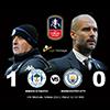 Manchester City Tersingkir dari Piala FA